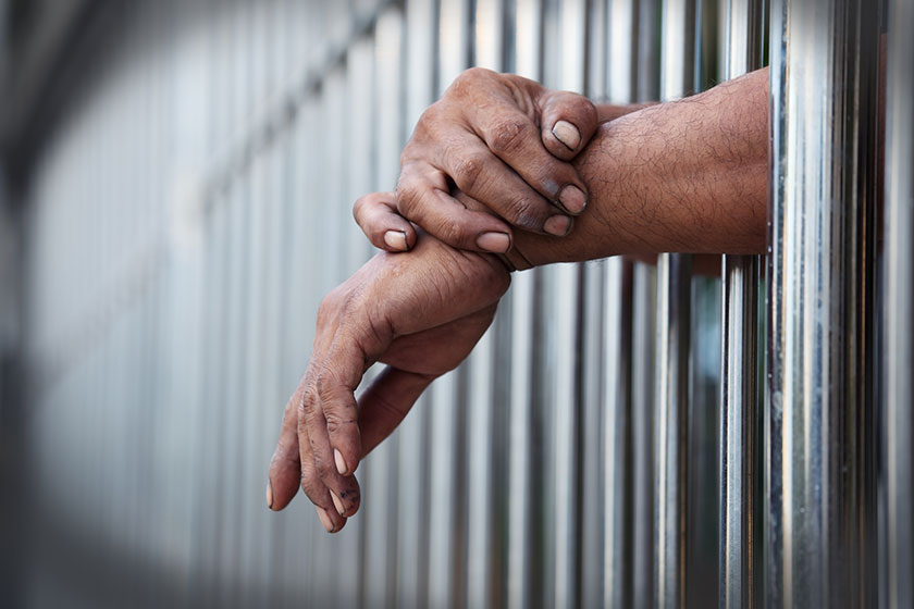 Why I Serve Those In Jail and Prison